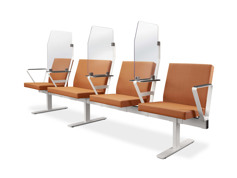 SAFETY SEATING